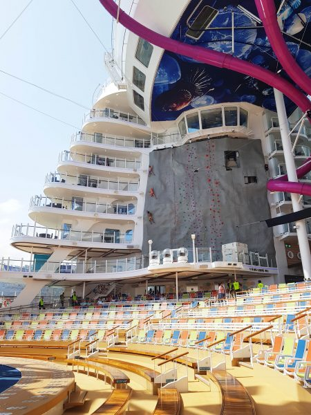 Cruising On The Med With Royal Caribbean Symphony Of The