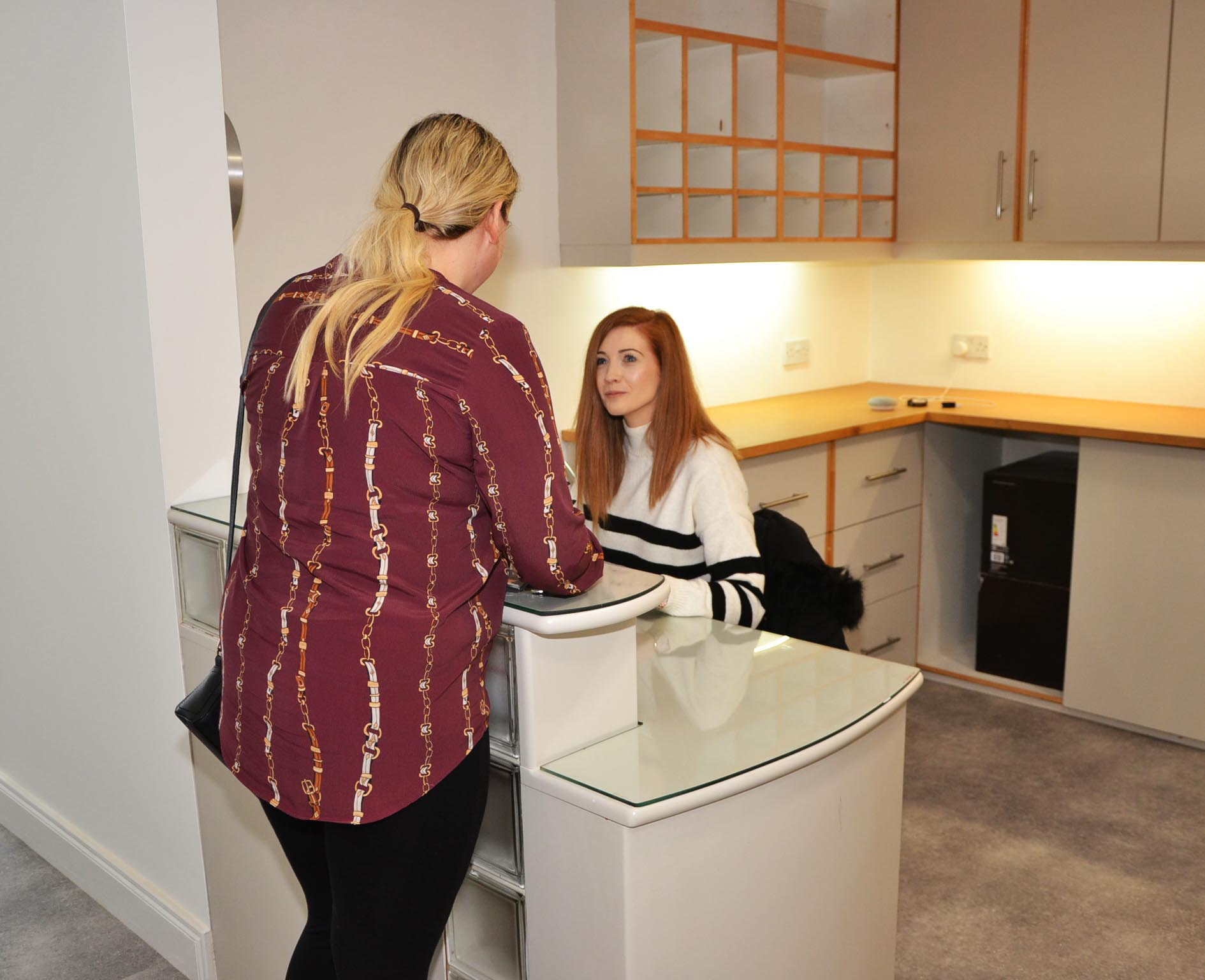 Letterkenny's first Aesthetic Cosmetic Clinic now open